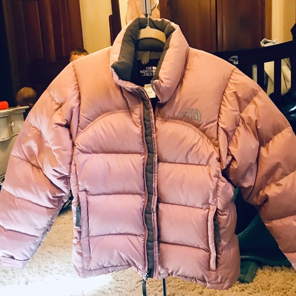 The North Face Jackets & Blazers - SOLD NORTH FACE PUFFER DOWN JACKET XS-S